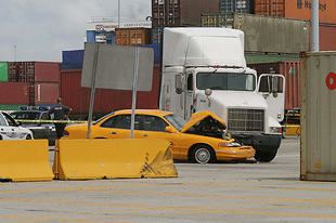 Trucking Accidents - Apple Valley, CA - Morgan Law Firm